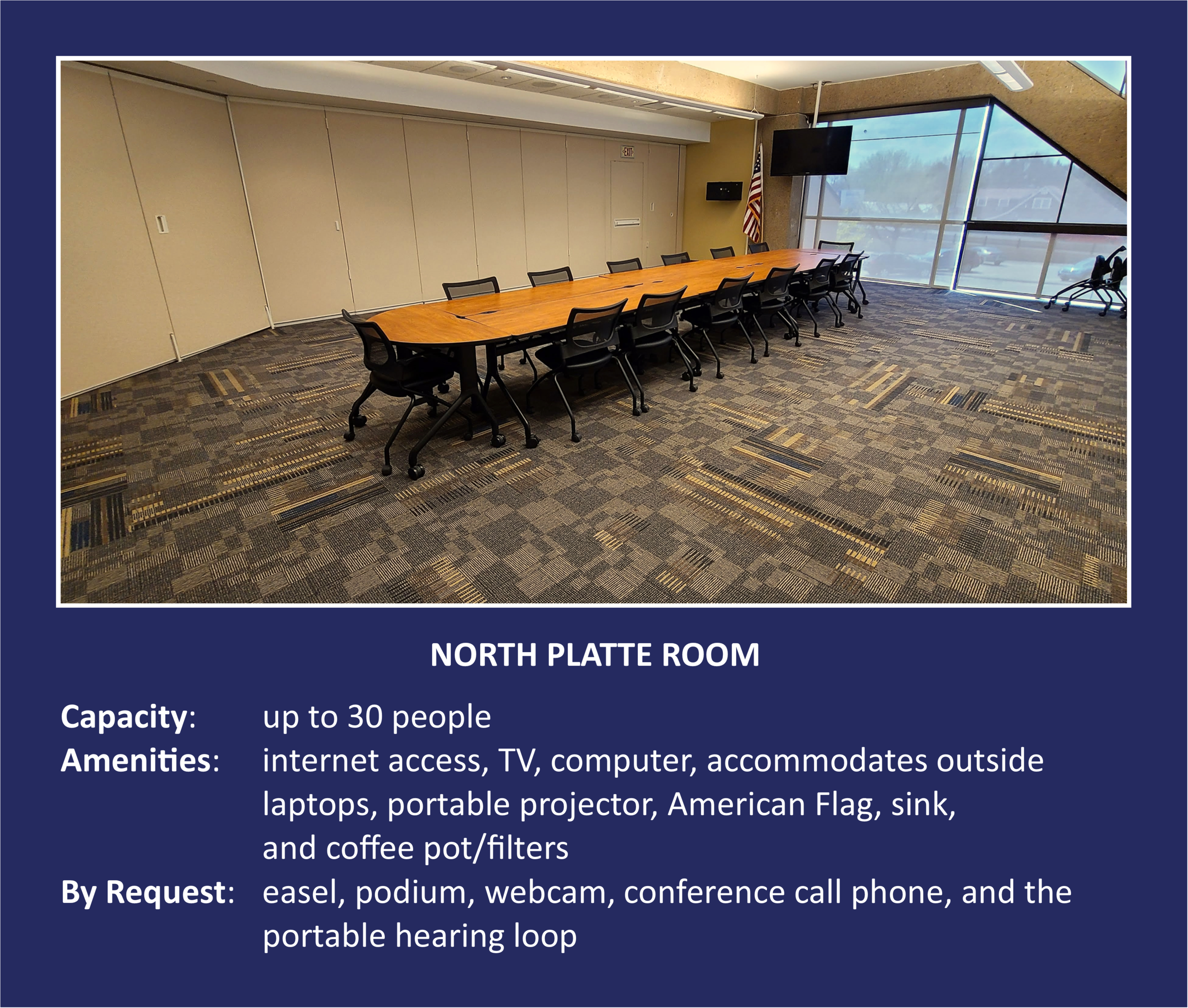 North Platte Room
