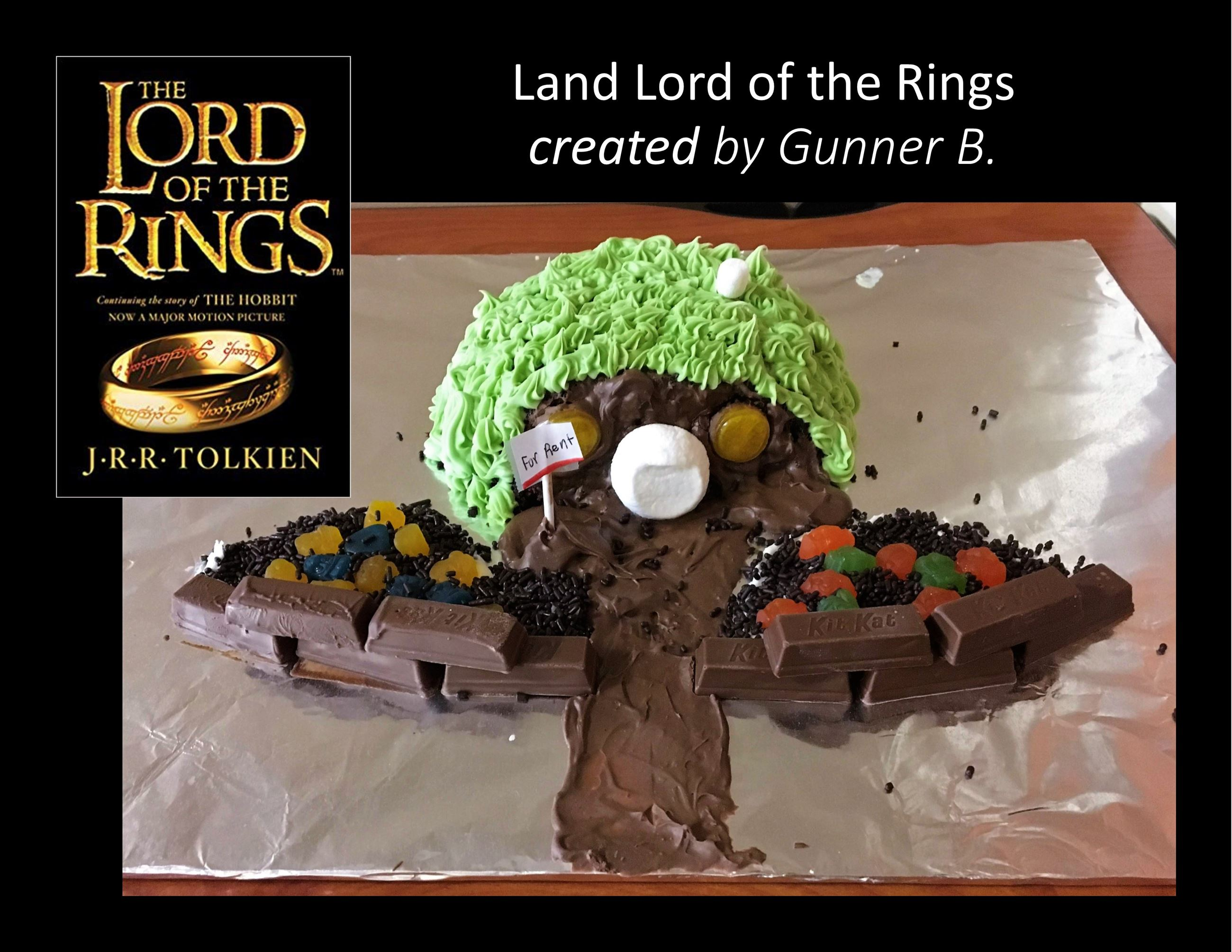 Ages 5-8 Winner: Wittiest/Funniest/Punniest