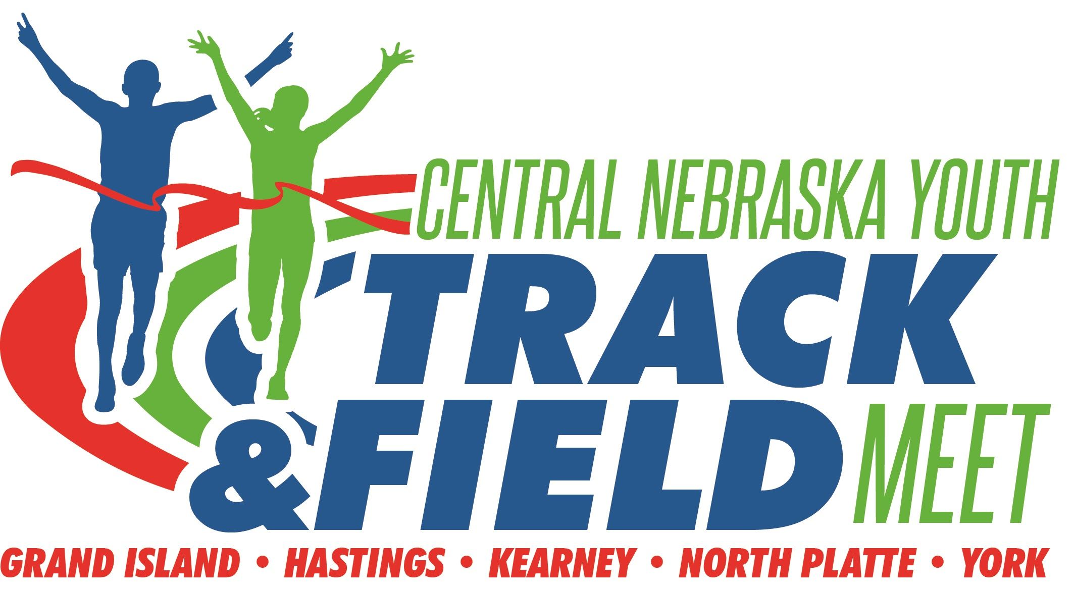 Central NE Youth Track Meet 2015