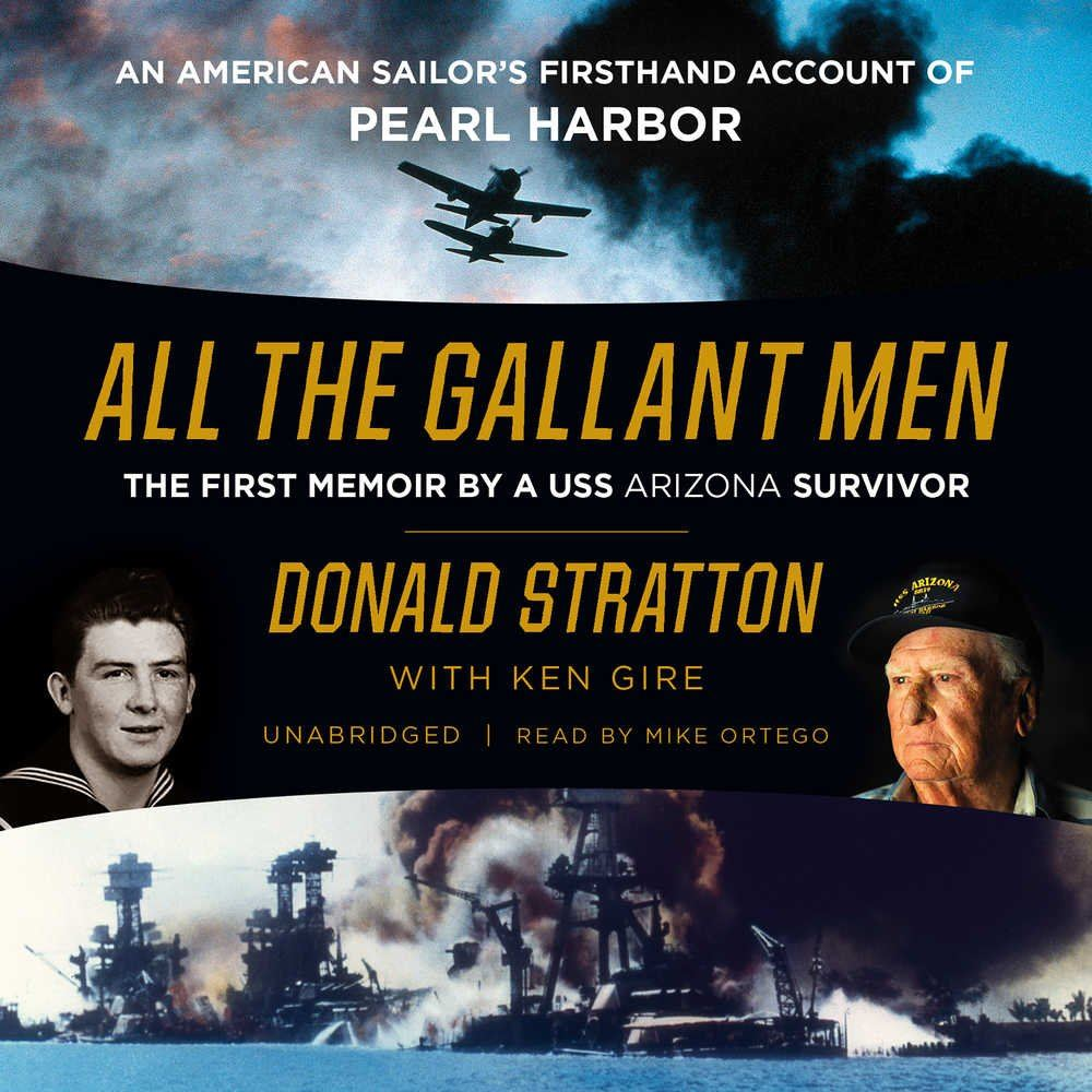 All the Gallant Men ~ Stratton