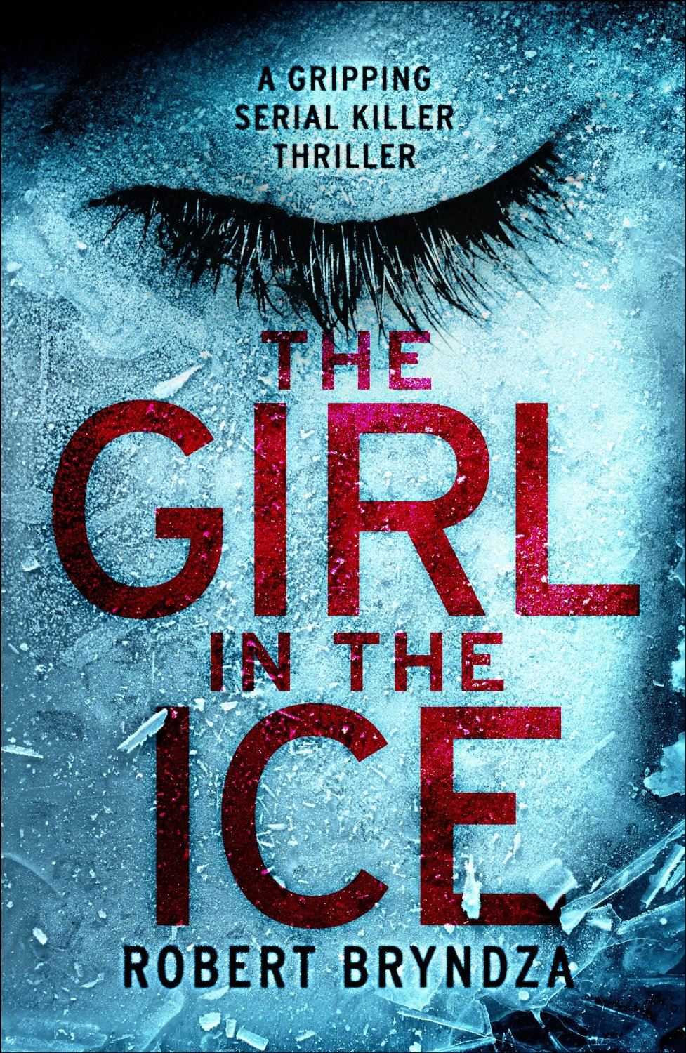 Girl in the Ice ~ Bryndza
