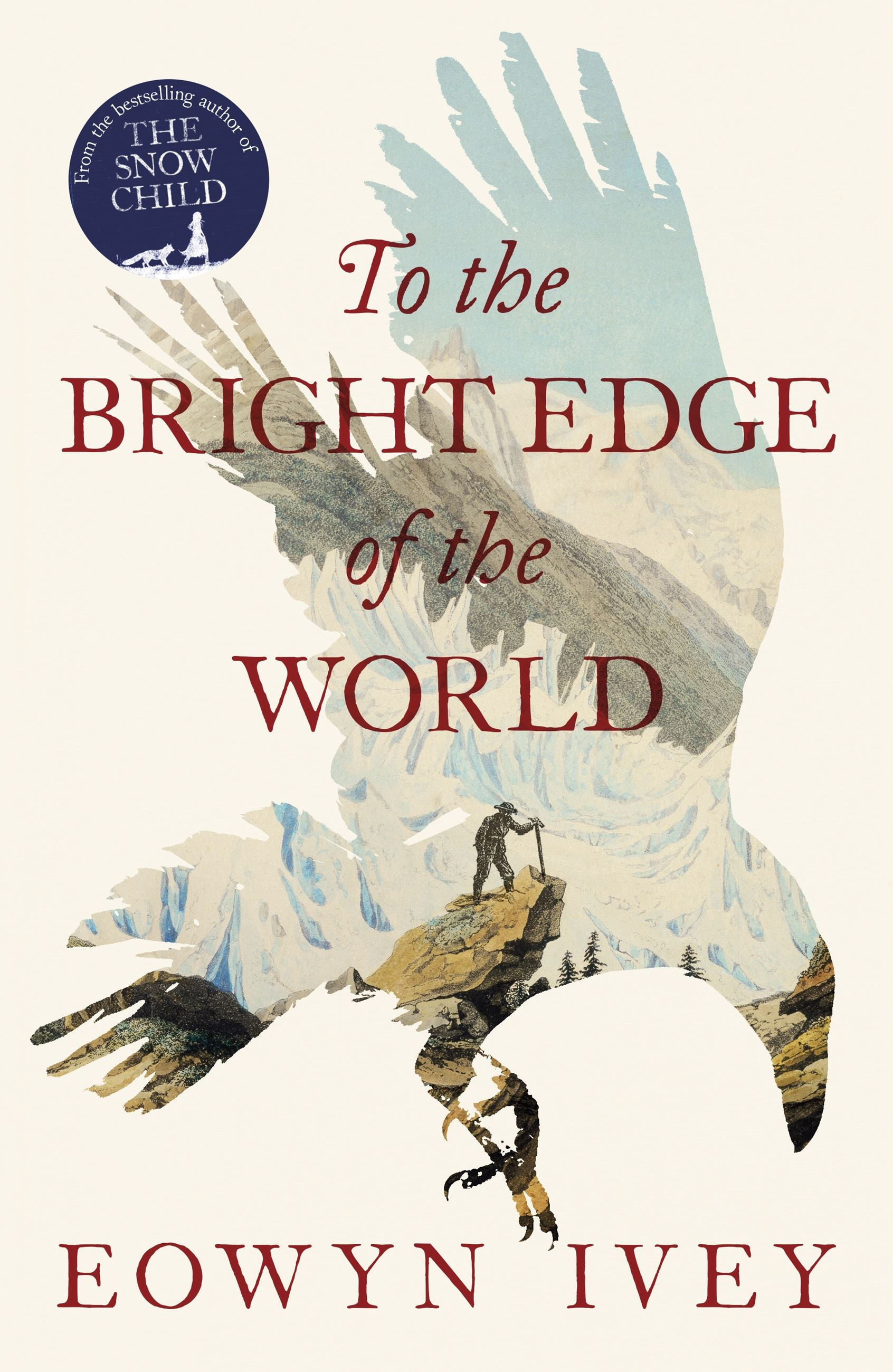 To the Bright Edge of the World ~ Ivey