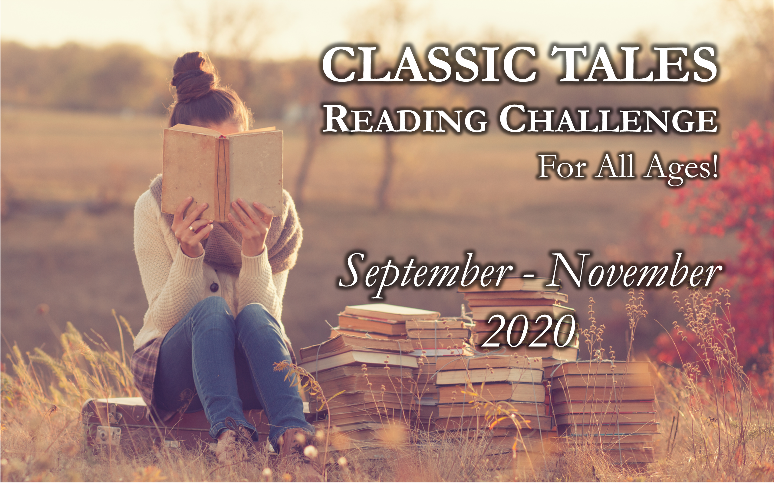Classic Tales Reading Challenge